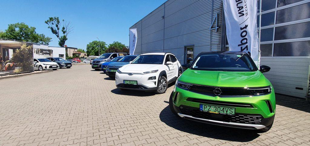 SwarzedzNEWS elektromobilnosc Szpot konferencja 1