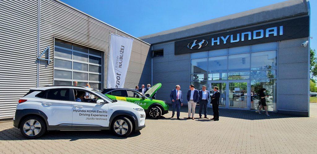 SwarzedzNEWS elektromobilnosc Szpot konferencja 2