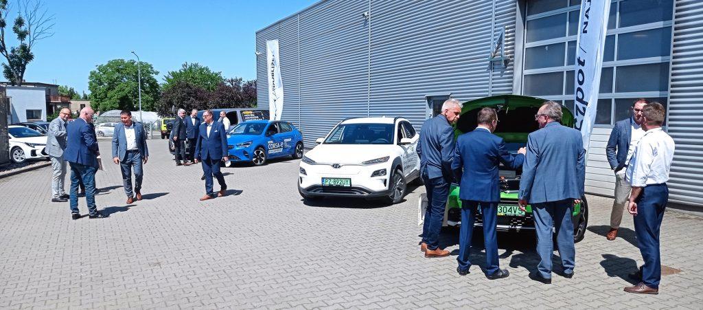 SwarzedzNEWS elektromobilnosc Szpot konferencja 3