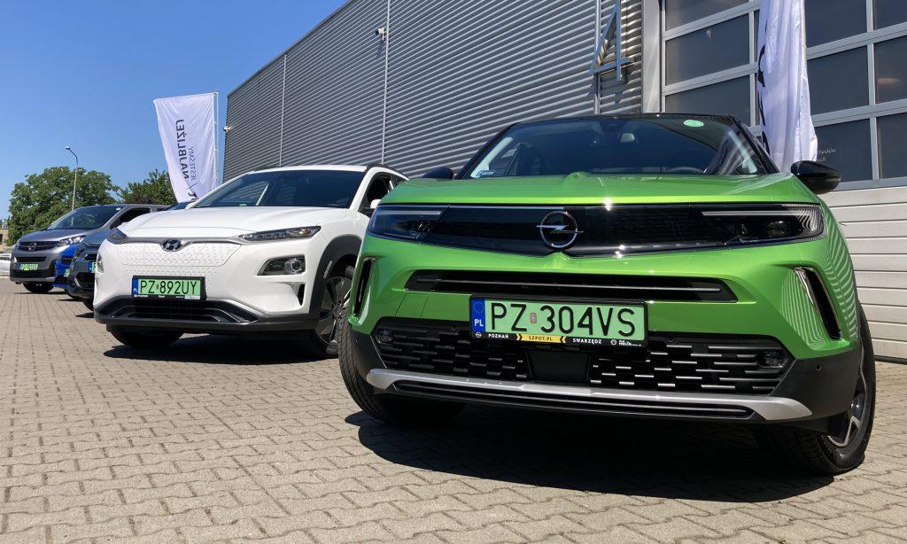 SwarzedzNEWS elektromobilnosc Szpot konferencja 5