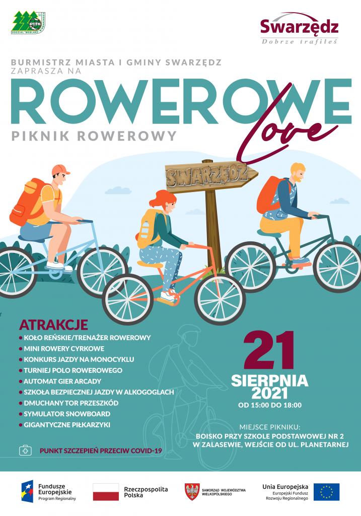 Rowerowe Love