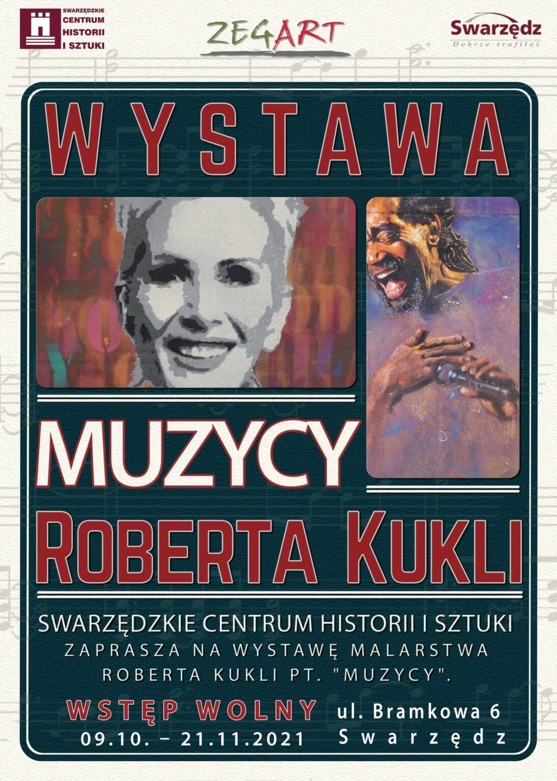 SwarzedzNews SCHiS Muzycy plakat